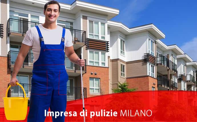 Impresa pulizie Hinterland Milanese