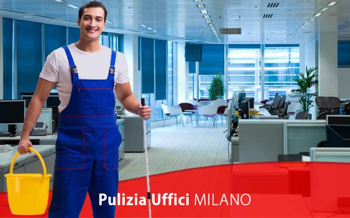 Pulizia Uffici Viale Espinasse Milano