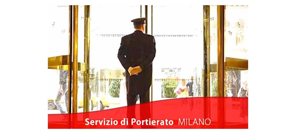 Servizio di Portierato Milano